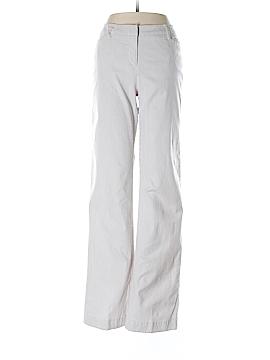 New York & Company Khakis Size 6 (Tall)
