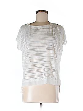 Dantelle Short Sleeve Top Size M