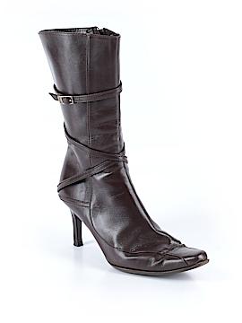 Delman Shoes Boots Size 6 1/2