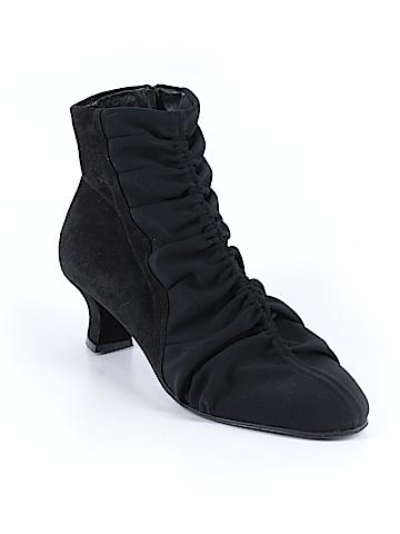 Thierry Rabotin Ankle Boots Size 41 (EU)