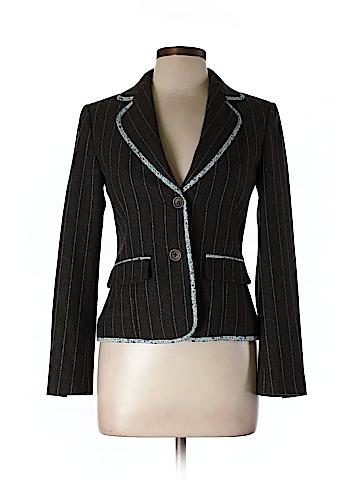 Boden Wool Blazer Size 10 (UK)