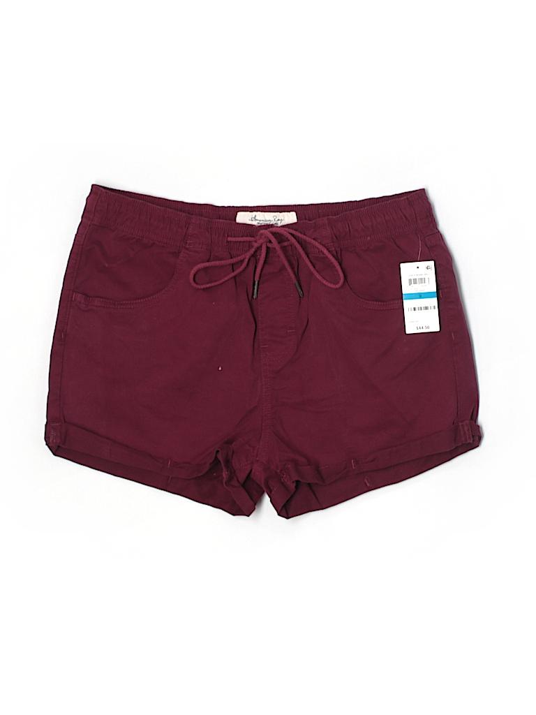 American Rag Cie Women Shorts Size 9
