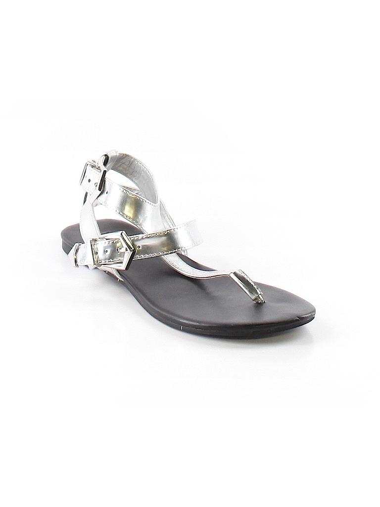 ShoeMint Women Sandals Size 7