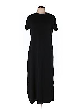 Eddie Bauer Casual Dress Size M (Petite)