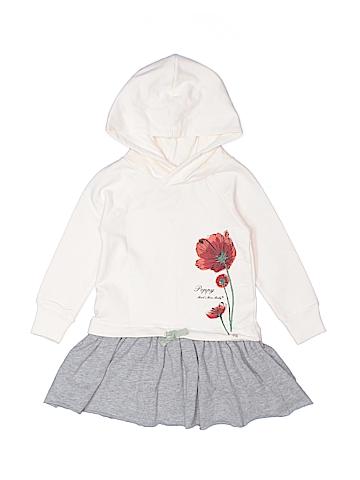 Burt's Bees Baby Dress Size 18 mo