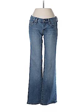 Fidelity Jeans 25 Waist