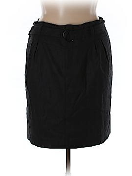 Banana Republic Wool Skirt Size 14 (Tall)