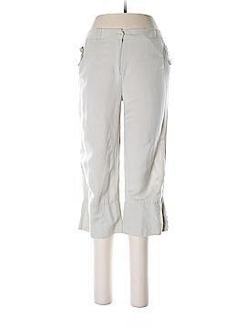 DressBarn Linen Pants Size 4