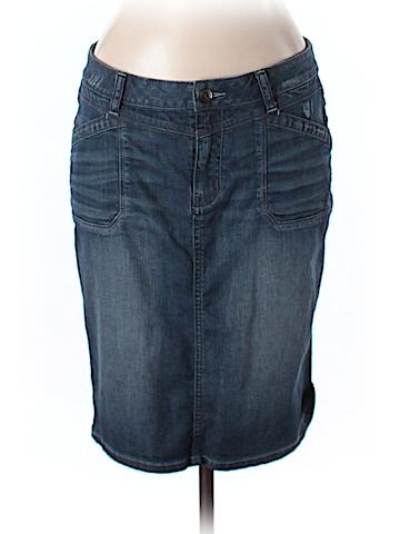 Level 99 Denim Skirt 31 Waist