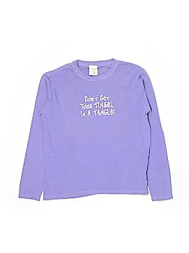 Sweet Tea Long Sleeve T-Shirt Size S (Kids)