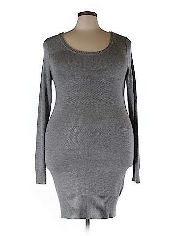 Torrid Casual Dress Size 3X (Plus)