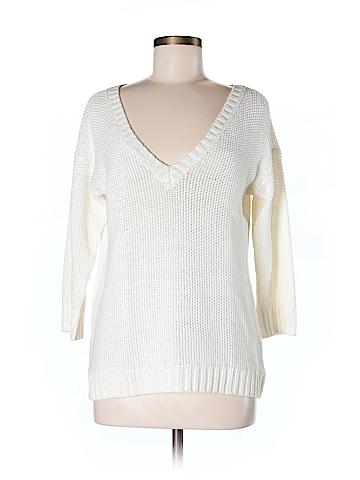 C. Wonder Women Pullover Sweater Size M