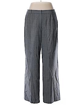 Jones New York Collection Dress Pants Size 18w (Plus)