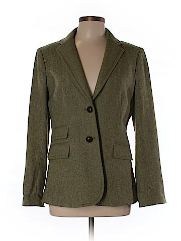 J. Crew Wool Blazer Size 12