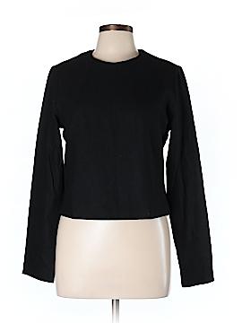 Miss Finch Long Sleeve Blouse Size L