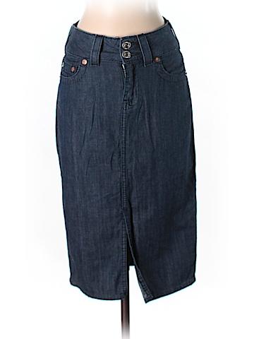 Designer Denim Skirts On Sale Up To 90% Off Retail | thredUP