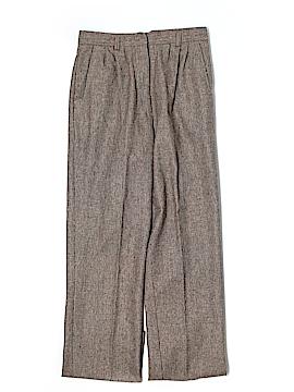 Kmart Wool Pants Size 11-12