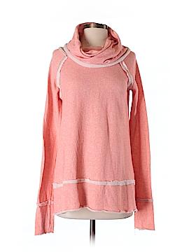 Sun & Moon Pullover Sweater Size S