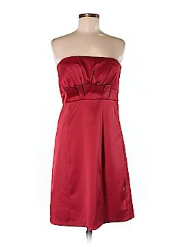 Sangria Cocktail Dress Size 8 (Petite)