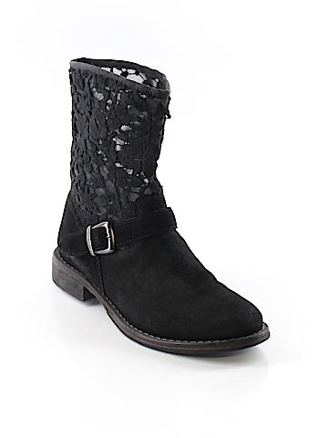 Twin-Set Simona Barbieri Boots Size 38 (EU)