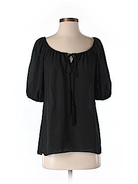 Single Los Angeles Short Sleeve Blouse Size XS