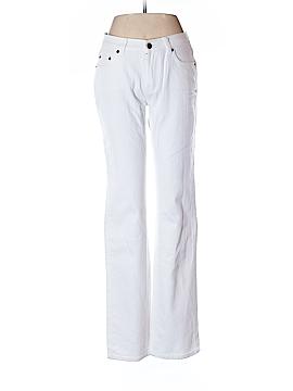 Garnet Hill Jeans Size 4