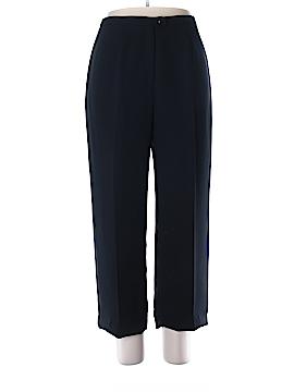 Casual Corner Dress Pants Size 14 S