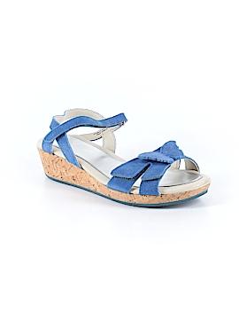 Clarks Sandals Size 4 1/2