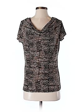Calvin Klein Short Sleeve Top Size S