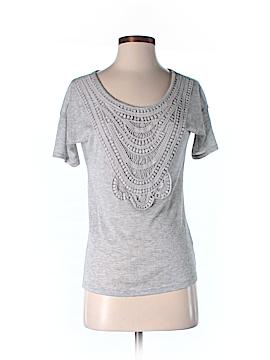 Ezra Short Sleeve Top Size XS
