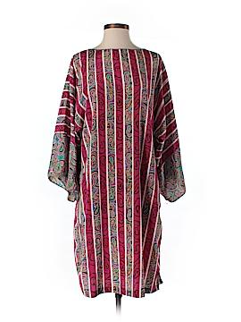 Mary McFadden 3/4 Sleeve Blouse Size M