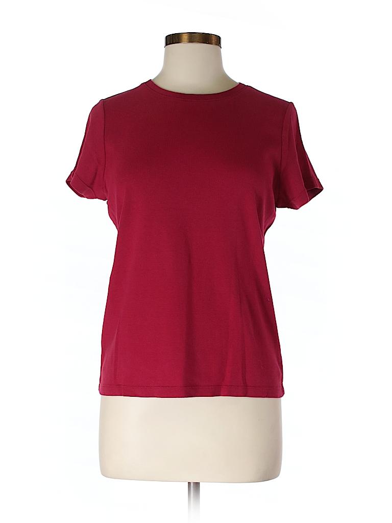St John 39 S Bay Short Sleeve T Shirt 90 Off Only On Thredup