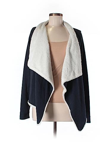 Hollister Jacket Size Med - Lg