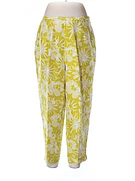 Robbie Bee Silk Pants Size 16