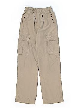 Pure Stuff Cargo Pants Size 10 - 12