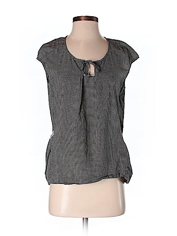 Acote Short Sleeve Blouse Size 3