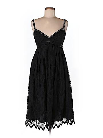 Anna Sui Women Cocktail Dress Size 6