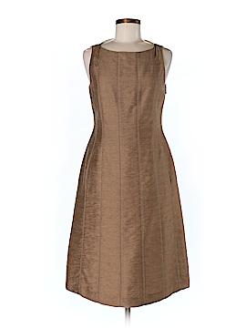 Rene Lezard Cocktail Dress Size 38 (EU)