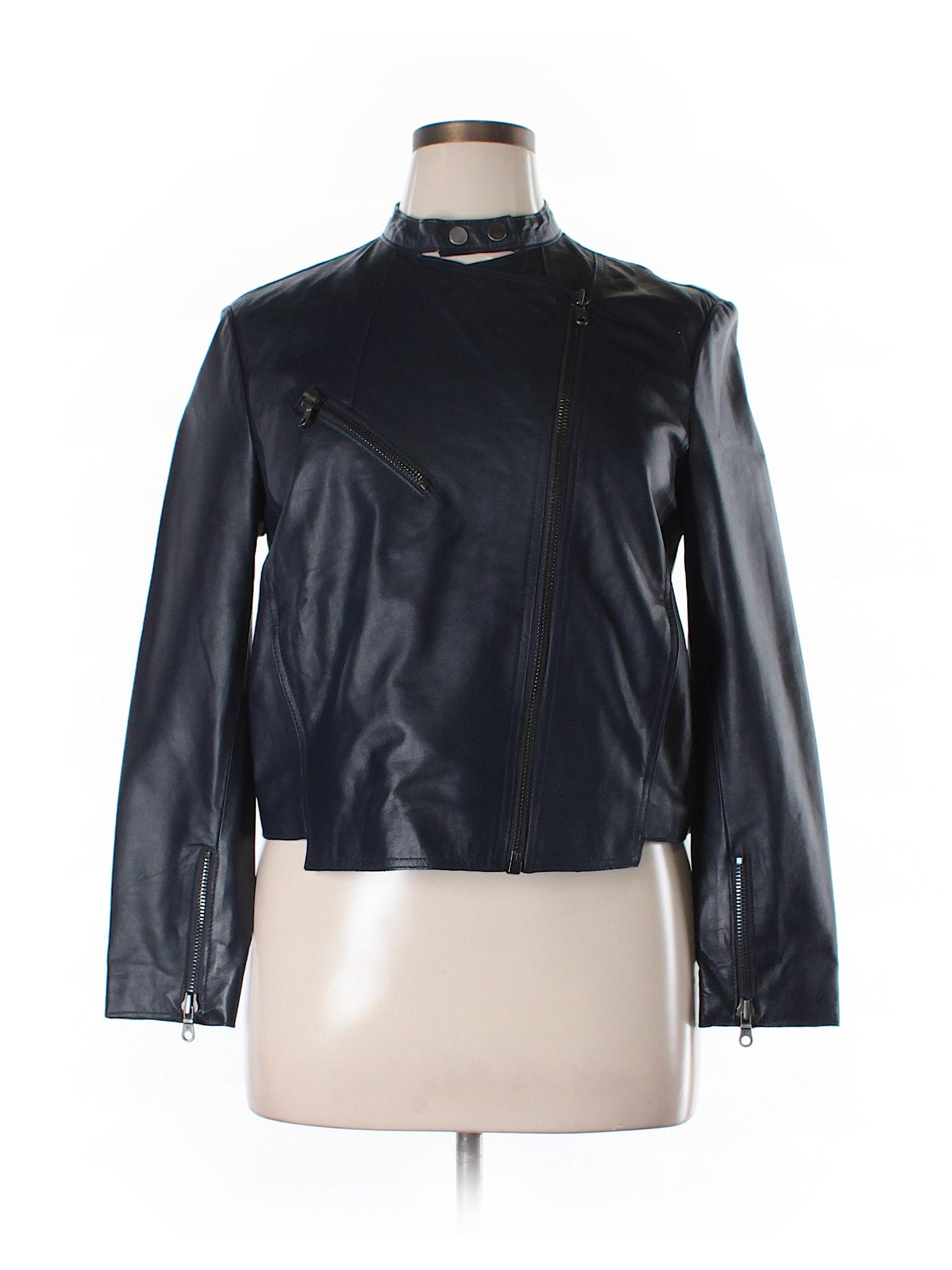 3.1 Phillip Lim For Target Leather Jacket - 62% Off Only On ThredUP