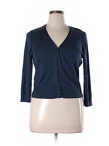 Chaps  Cardigan Size XL