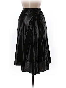 Rozae Nichols Silk Skirt Size M