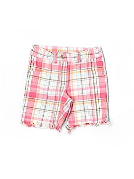 Gymboree Denim Shorts Size 3