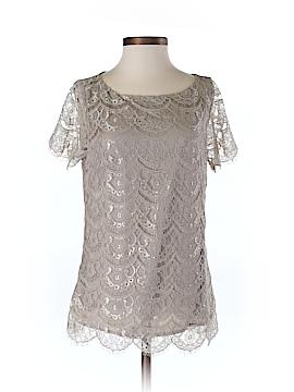 Sabine Short Sleeve Blouse Size XS