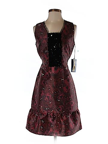 Simply Vera Vera Wang Cocktail Dress Size S