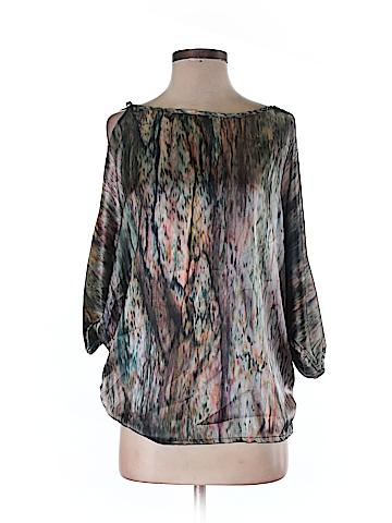 Karina Grimaldi 3/4 Sleeve Blouse Size XS