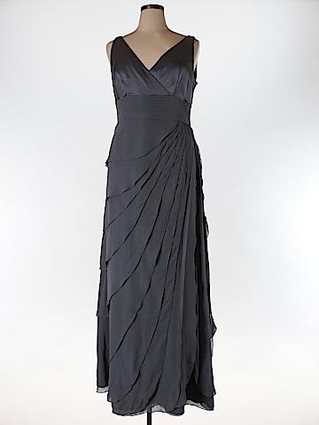 Giorgio Armani Cocktail Dress Size 16