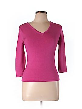 J.J.Basics Pullover Sweater Size L