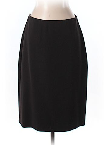 Dolce & Gabbana Wool Skirt 27 Waist