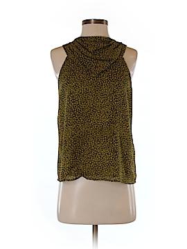 MICHAEL Michael Kors Sleeveless Blouse Size 2 (Petite)