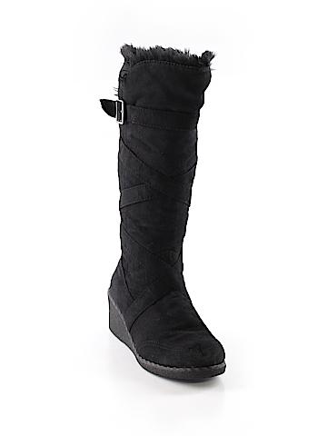 Ellemenno Boots Size 8